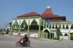 Masjid Agung Karanganyar (Ponco Suseno/JIBI/Solopos)