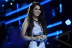 INDONESIAN IDOL 2014 : Nyanyian Windy Tak Berkesan, Sarah Bikin Dhani Optimistis Cari Jodoh