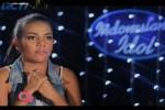 INDONESIAN IDOL 2014 : Tampil Romantis Bareng Anang, Nowela Masuk Final