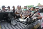 KEPALA MANUSIA DI JALAN JOGJA-SOLO : Sepekan Berlalu, Polisi Baru Pastikan Kepala Itu Milik Manusia