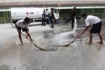Tanggap Darurat DIY Selesai, BPBD Sleman Lanjutkan Penanganan Abu