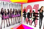 K-POP : SNSD dan 2Ne1 Dinilai Tak Terlalu Seksi