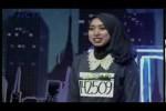 INDONESIAN IDOL 2014 : Sarah Rocker Syariah, Ubay Diberi Nilai 100
