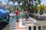 HUJAN ABU SOLORAYA : Hujan Buatan Butuh Rp25 Miliar!