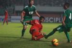 TIMNAS U-19 : Garuda Jaya Kalahkan Super Elja