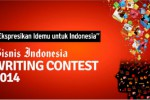 BIG Media Jaring Pemikiran untuk Indonesia Lewat Writing Contest