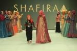 FOTO IFW 2014 : Peragaan Busana Muslim