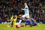 MAN CITY VS CHELSEA, 2-0 : Singkirkan The Blues, The Citizen Melangkah ke Babak 8 Besar FA Cup