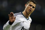 ATLETICO 0-2 REAL MADRID : RonaldoDilempari Korek Fans Atletico
