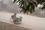 Gunung Kelud Meletus, Sekolah di Gunungkidul Diliburkan
