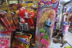 PENGAWASAN PRODUK : Disperindag Perketat Pengawasan Mainan Anak