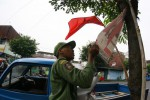 PILKADA SERENTAK : Panwas Purworejo Minta Ratusan Ribu APK Bermasalah