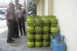 Pelaku Penyuntikan Gas di Bantul Diancam 5 Tahun Penjara