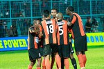 ISC A 2016 : PERSIPURA VS PERSERU : Perseru Yakin Menangi Derby Papua