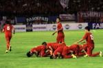 PSIS SEMARANG VS TIMNAS U-19 : Garuda Jaya Ditahan Laskar Mahesa Jenar 1-1