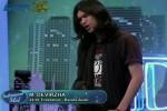 INDONESIAN IDOL 2014 : Virzha Kenalkan Goyang Ngangkang, Ubay Terlihat Enggak Nyaman