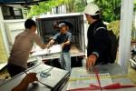 PILKADA SERENTAK : Musim Hujan, Distribusi Logistik ke Daerah Rawan Bencana Diprioritaskan