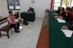 MIRAS OPLOSAN SOLO : Jual Ciu Dioplos Teh, Warga Mojosongo Divonis 2 Tahun 6 Bulan