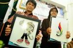 PON 2016 : Bulu Tangkis Jateng Target Dua Emas di PON