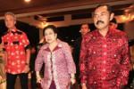 RUDY MUNDUR JADI KETUM PDIP SOLO : Sekjen PDIP Tidak Tahu Pengunduran Diri Rudy