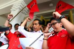 PILPRES 2014 : Jusuf Kalla dan Mahfud M.D. Digodok Jadi Cawapres Jokowi