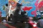 ART EDU CARE #5 : Bedah Kampung Promosikan Seni Rupa di Perkampungan