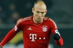 JELANG MAN UNITED VS BAYERN : Robben Nyatakan Die Roten Tidak Takut kepada The Reds