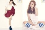 K-POP : Cheska Hengkang dari Girl Band Fiestar