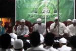 JOKOWI CAPRES : Ibunda Jokowi Gelar Doa dan Selawat
