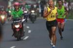 FOTO 11K UNS : Lomba Lari Meriahkan Dies Natalis UNS