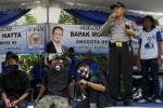 KAMPANYE PEMILU 2014 : PAN: Bantah Miras dalam Kampanye Milik Kader