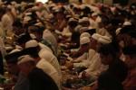 TAHUN BARU 2015 : Pesta Pergantian Tahun Baru di Malang Diganti Tahlil Kubro