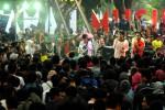FOTO TAMAN MUSIK CENTRUM : Java Jive Hibur Pengunjung Taman
