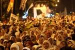 Dies Natalis ke-60, Undip Bersholawat Digelar, Belasan Ribu Orang Padati Stadion