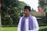 JOKOWI CAPRES : Tim Advokasi Jakarta Baru Gugat Jokowi