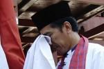 JOKOWI CAPRES : Purnawirawan Jenderal Apresiasi Pencalonan Jokowi