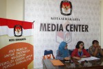 FOTO PEMILU 2014 : Rekapitulasi Laporan Dana Kampanye
