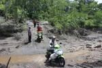 Waspada! Banjir Lahar Dingin di Kali Woro Klaten