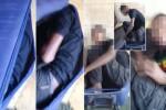 KISAH UNIK : Masuk Koper, Pria Mali Diselundupkan ke Spanyol