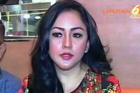 KABAR ARTIS : Jadi Penyanyi Dangdut, Regina Sempat Ditawari Dhani ke RCM