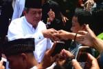 PILPRES 2014 : Admin Website Setkab Bantah SMS SBY Dukung Jokowi