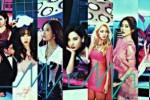 K-POP : SNSD Senang Promosi Album Baru Bareng 2Ne1