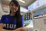 FOTO PAMERAN KOMPUTER : Tablet Samsung Galaxi Tab3