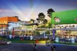 HUT KE-1 THE PARK : The Park Ulang Tahun, Carnival Digelar