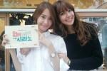 AKTIVITAS GIRLS' GENERATION : Yoona dan Sooyoung SNSD Emoh Bahas Pacar