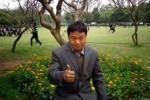MAHASISWA BERPRESTASI : Hebat, Mahasiswa Indonesia Juara I Lomba Science Bergengsi di India