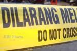 Dor, Polisi Tembak Perampok yang Kabur di Kawasan Pasar Legi Solo