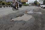 Perbaikan Jalan Rusak Karanganyar Mulai Maret 2018