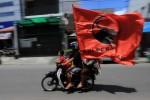 3 Calon Wali Kota Magelang Daftar Lewat PDIP