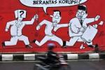 PEMBERANTASAN KORUPSI : KPK Diminta Bayar Rp100 Juta ke Koruptor, ICW Kritik MA